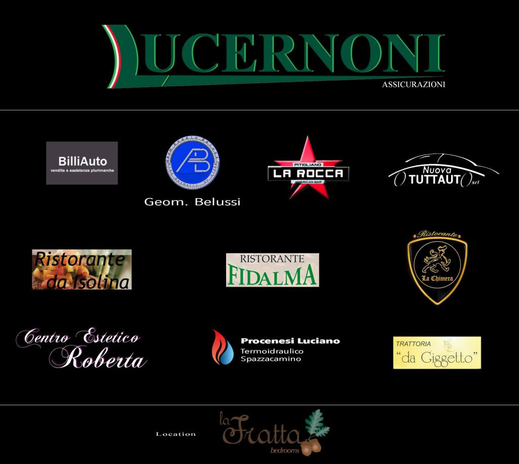 cartello sponsor sito